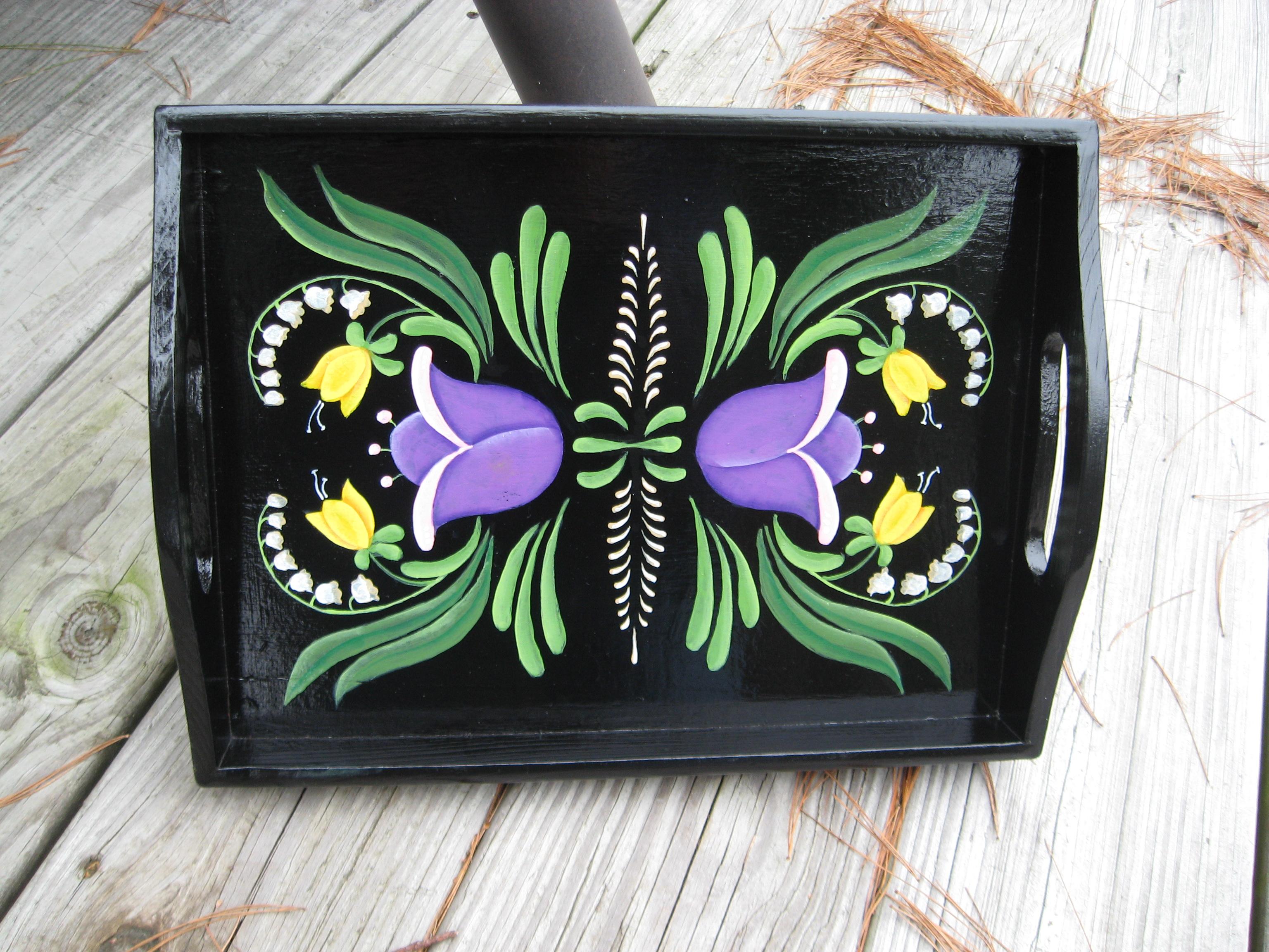 Adirondack folk school - Decorative painting artists ...